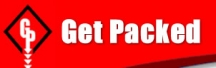 Get Packed Pty Ltd - Packaging Equipment & Accessories Sydney logo