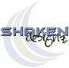 Shaken Designz logo