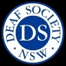 The Deaf Society of New South Wales logo