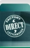 Factory Direct Letterboxes logo