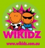 Wikidz Kids Wear logo