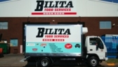 Bilita Food Services logo