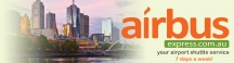 Airport Bus Melbourne logo