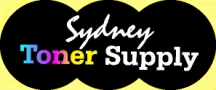 Sydney Toner Supply logo