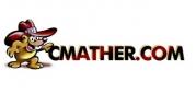 C Mather logo