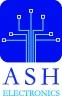 Ash Electronics logo