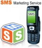 SMS & BLUETOOTH MARKETING & ADVERTISING logo