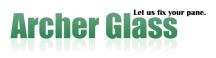 Archer Glass Co. - Emergency Glass Repairs Moorabbin logo