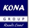Business & Management Consultants KONA logo