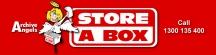 Storage Boxes logo