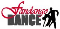 Fandango Dance Studio logo