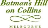 Batman's Hill on Collins - Accommodation Melbourne logo