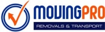 Home & Office Removals MOVINGPRO logo