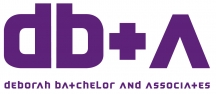 Deborah Batchelor and Associates logo
