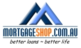 Mortgage Shop logo