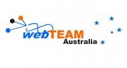 Webteam Australia logo