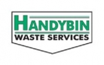 Handybin Waste Services -Disposal Bins Redlands logo