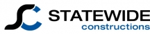 Statewide Constructions logo