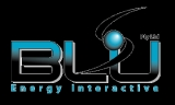 Blu Energy Interactive logo