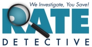 Rate Detective logo