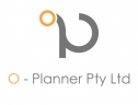 O Planner Pty Ltd logo