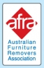 Relocations & International Moves Chullora | Balmain | Drummoyne | Five Dock | Inner West logo