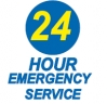 Plumbers Melbourne 24 Hour 7 Days logo