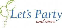 Discount Party Hire - Party Hire Sydney & Wollongong logo