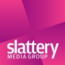 The Slattery Media Group logo