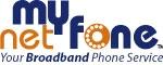 MyNetFone logo