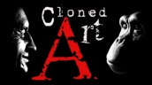 Cloned Art logo