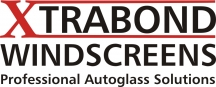 Xtrabond Windscreens logo