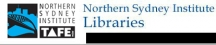 TAFE NSW - Northern Sydney Institute, Meadowbank College Library logo