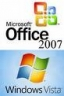 Office 2007 & Windows Vista Training Online logo