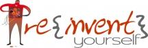 Reinvent Yourself logo