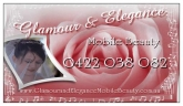 Mobile Beauty Salon Sydney & Blue Mountains logo