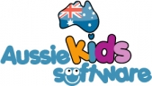 Aussie Kids Software logo