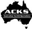 Australian Car Kit Specialists logo