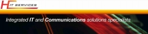 HC IT Services logo