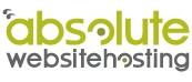 Absolute Website Hosting logo