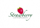 Strawberry Communications logo