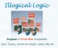 Illogical Logic logo