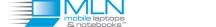 MLN Mobile Laptops & Notebooks logo