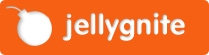 Jellygnite - Brisbane Web Design logo