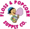 Floss and Popcorn Supply Co - Fairy Floss, Popcorn, Slushie Supplies Perth logo