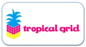 Tropical Grid logo