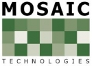Mosaic Technologies logo