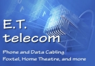 Phone & Data Cabling Service logo