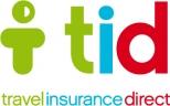Travel Insurance @ Travel Insurance Direct logo