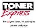 Toner EXPRESS Brisbane logo